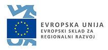 KorpoStart - logo EU sklad za regionalni
