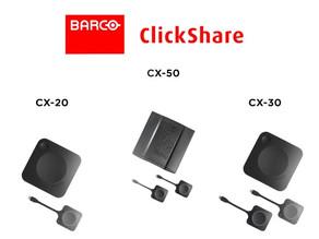 Barco Clickshare Conference, Une Solution Clé-En-Main
