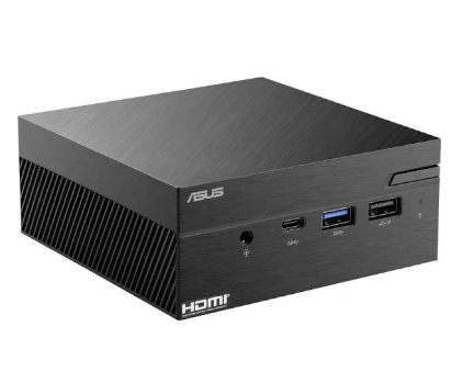 Mini-PC Asus PN40 75153 Windows 10 Pro