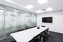 Installation salle de réunion