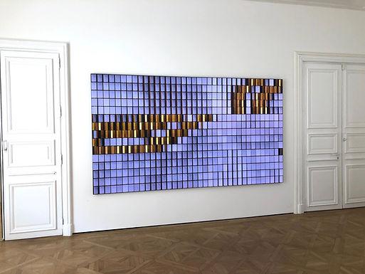 Écrans Samsung The Wall : Des possibilités infinies en Business et Retail