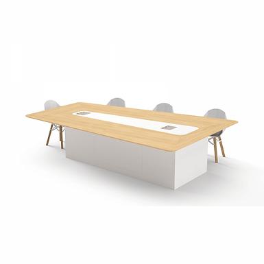 Table de réunion Axeos Tables XP