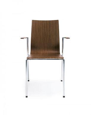 Chaise pour conférence SENSI Arteck