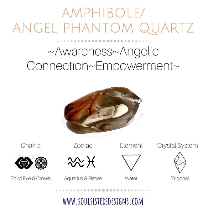 Amphibole_Angel Phantom Quartz INFO GRAP