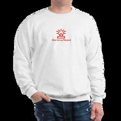 Silver Spring Sweatshirt