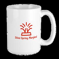 Silver Spring Mug