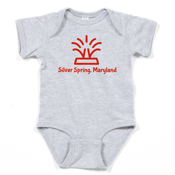 Baby Body Suit 4 Colors