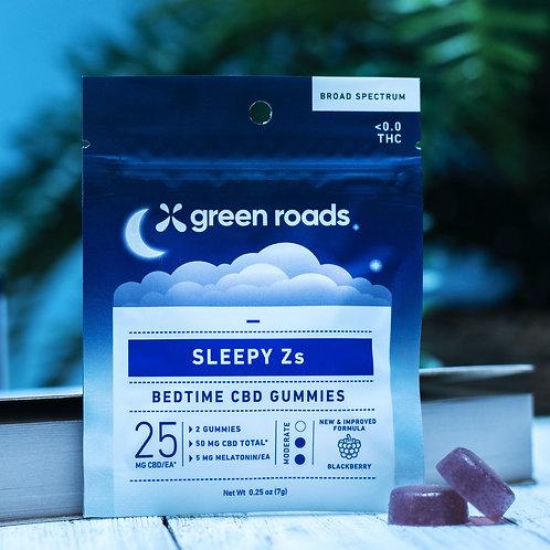 CBD Sleepy Z's