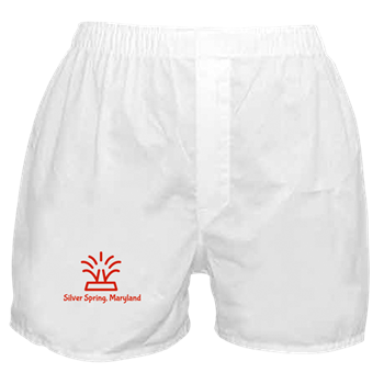 Silver Spring Boxers