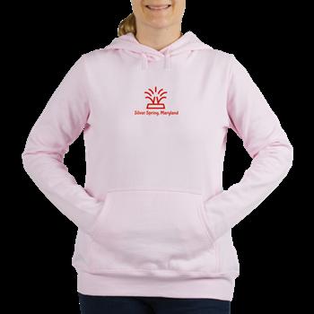Pink Hoodie - More Colors