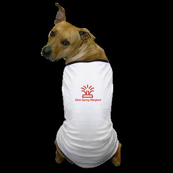 Silver Spring Dog Shirt