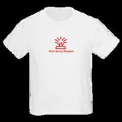 Children's T-Shirt - Colors