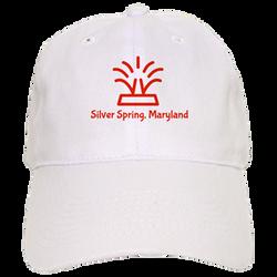 Silver Spring Cap