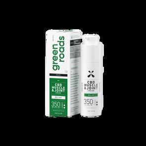 CBD Muscle & Joint Cream