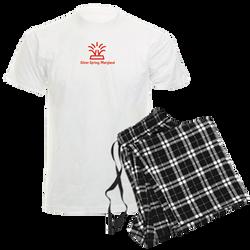 Silver Spring Pajamas