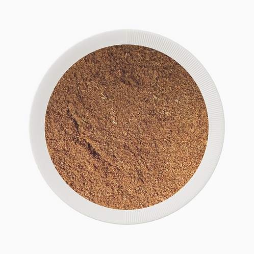 Cumin Seeds Powder (Cheriya jeerakam podi)