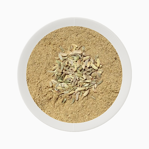 Fennel Seeds Powder (Jeeraka Podi)