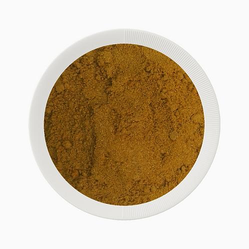 Roasted Coriander Powder (Varutha malli podi)