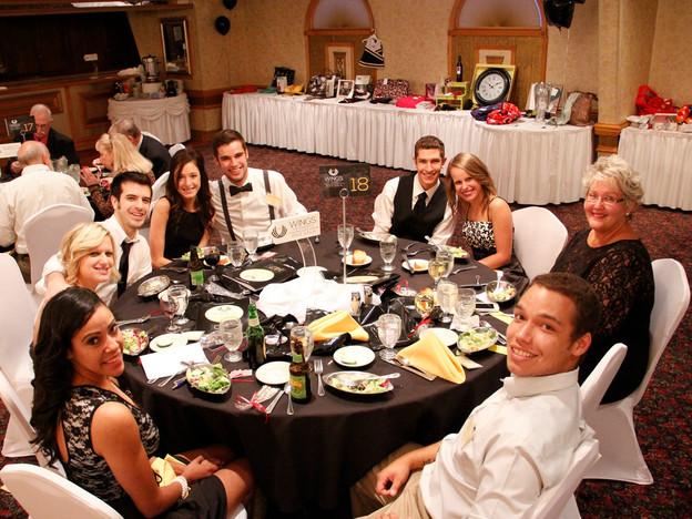 Banquet Events