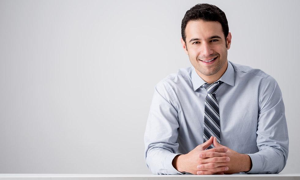 Professional Male