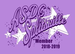 ASDC Splitsville