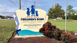 Central Florida Children's Home
