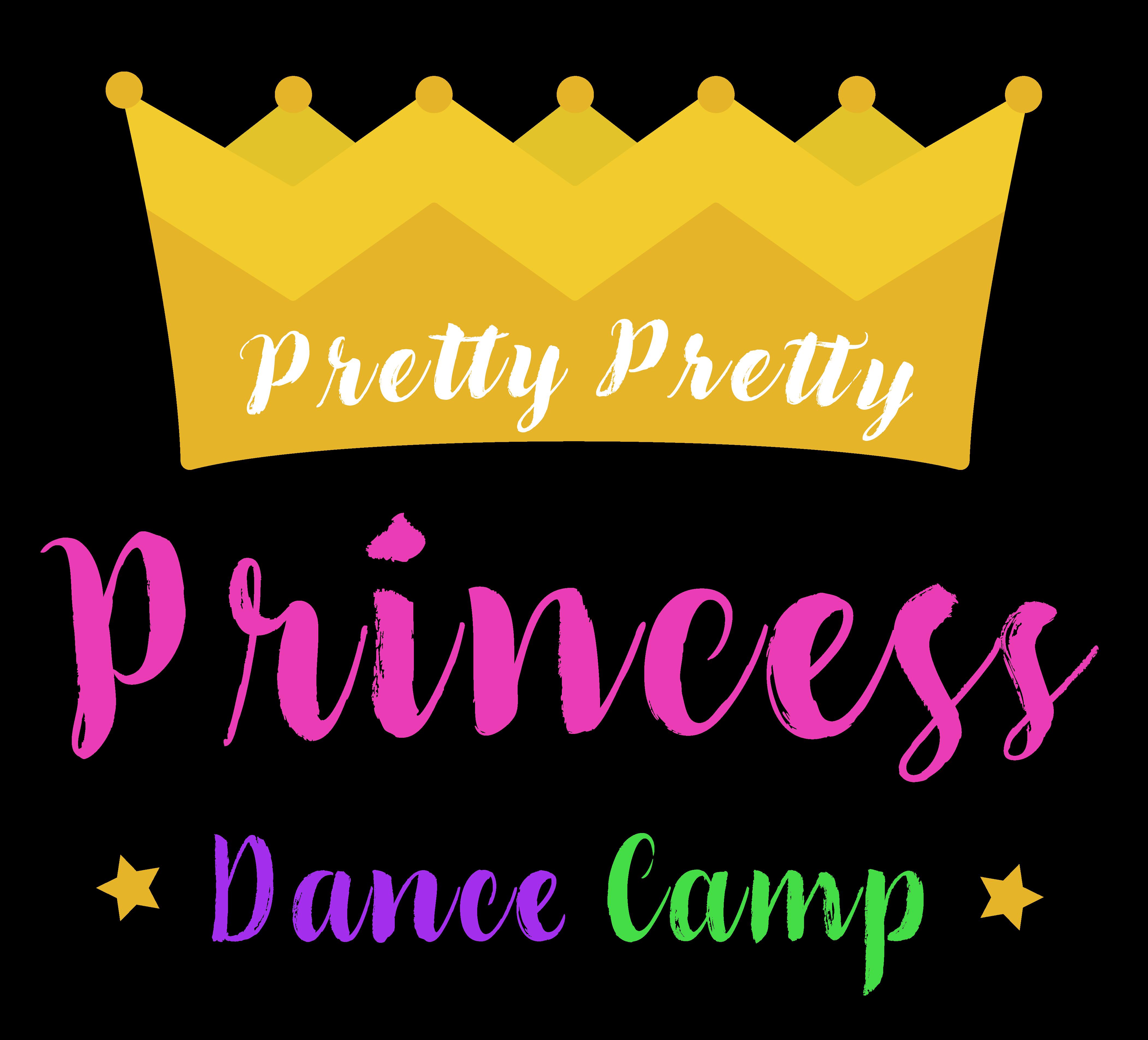 Pretty Pretty Princess Dance Camp