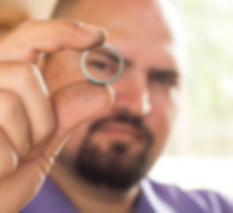 Steve Holford - Jewlz Handmade Jewellery