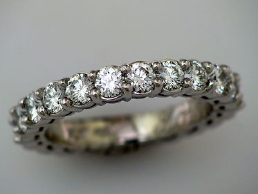 Goldworks Custom Ring | Bay of Islands | New Zealand