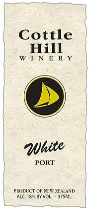 White Port- 750ml