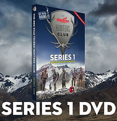 New Zealand Hunting DVD