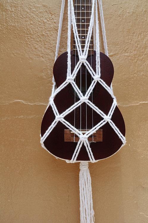 Ukulele Wall Hanger