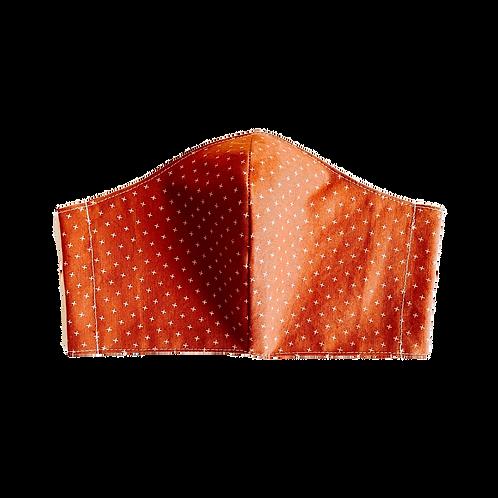 Pumpkin Spice Mask