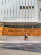 32 - Whitney Museum