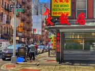 18 - Chinatown