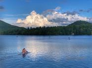 3 - Mirror Lake
