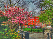 10 - Abington Square Park
