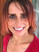 2 - Blue eyed woman