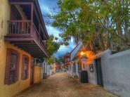 19 - Rustic Village