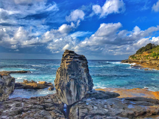 9 - Australian Rock
