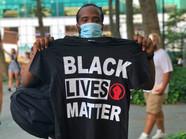 38- Black Lives Matter