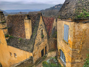 6 - Medieval Village