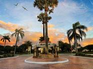 19 - Floridian Suburb