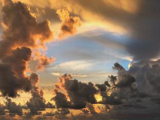 21 Circle Clouds
