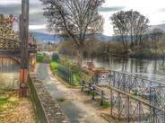 12 - Dordogne River