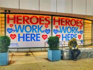 5 - Heroes Work Here