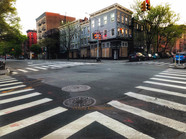 17 - Crosswalks