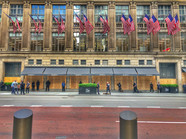 24 - Saks Fifth Avenue