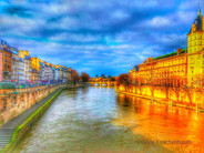 17 - Bright Paris