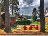 4 - Adirondack Village
